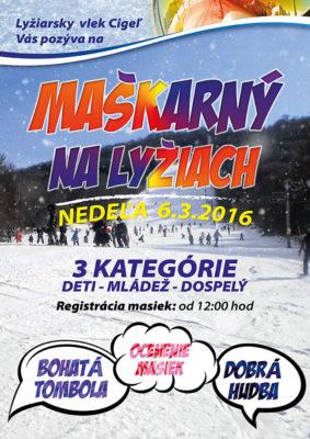 maskarny ples 2016