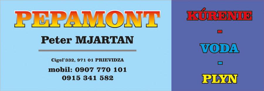 pepamont